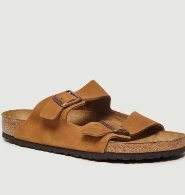Sandales Arizona Suede