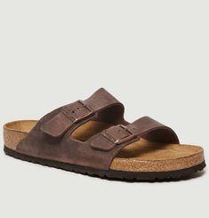 Sandales Arizona Cuir