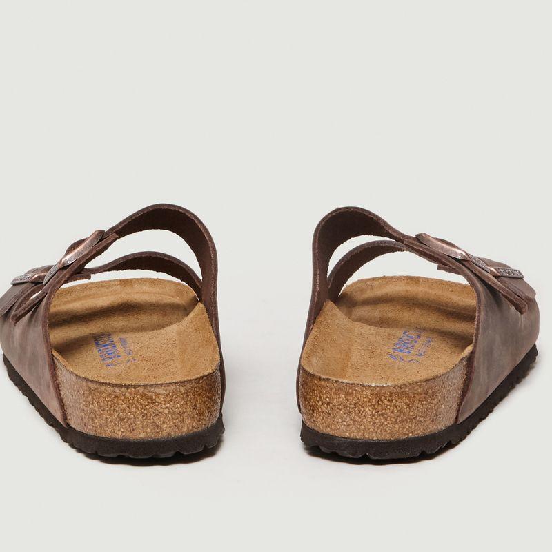 Sandales Arizona Cuir - Birkenstock