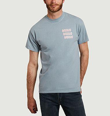 T-shirt Bisous