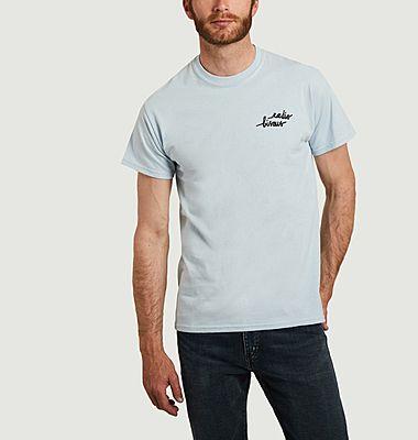 T-shirt Radio Bisous
