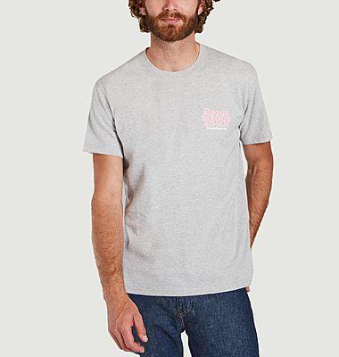 Tee-shirt Grease