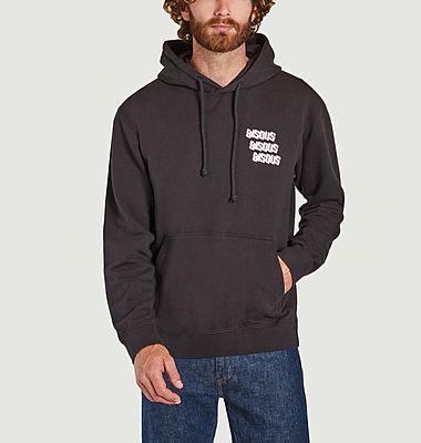 Bisous hoodie