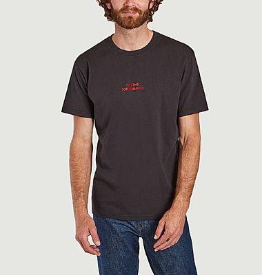 T-shirt no time
