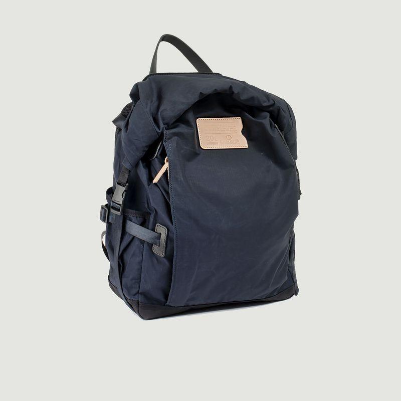 sac à dos Basile - Bleu de Chauffe