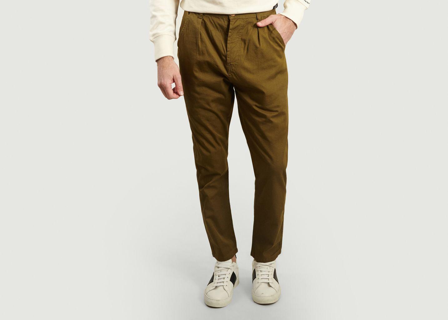 Pantalon New Jump  - Bleu de Paname