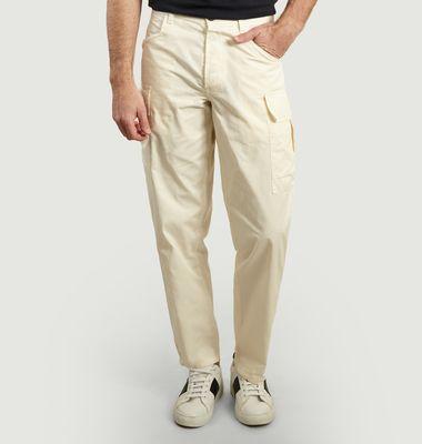 Pantalon cargo Treillis