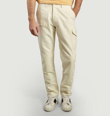 Pantalon Trillis anniversaire moleskine