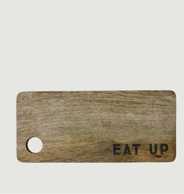 Eat Up Chopping Board