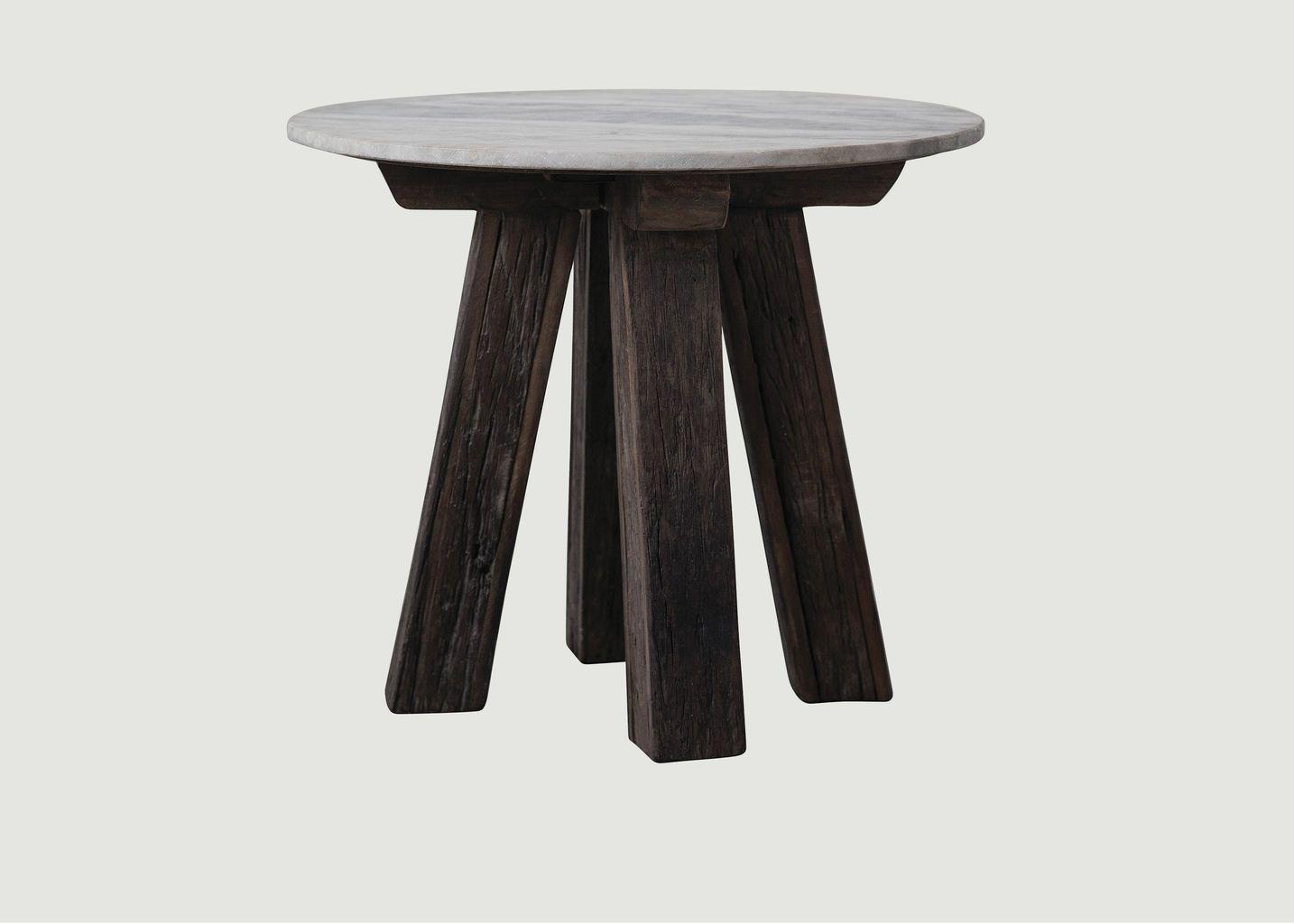 Table en Bois Recyclé - Bloomingville