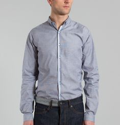 Chemise Openspace