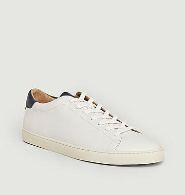 Sneakers en cuir Dan