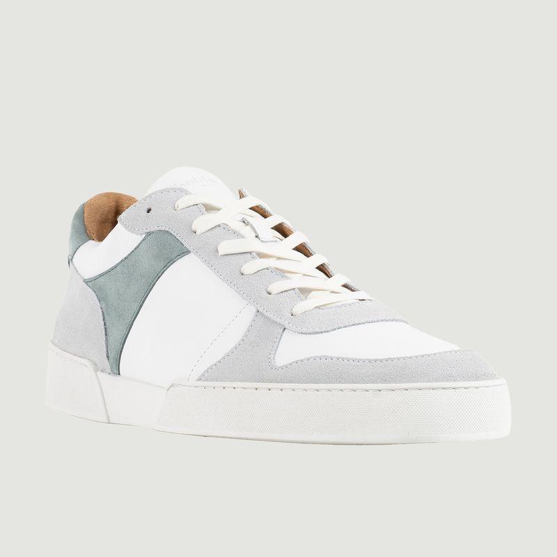 Sneakers Milwaukee - Bobbies Paris