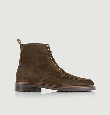 Boots Manitoba