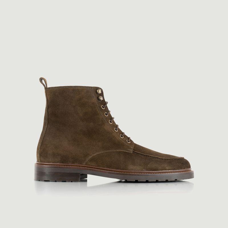 Boots Manitoba - Bobbies Paris