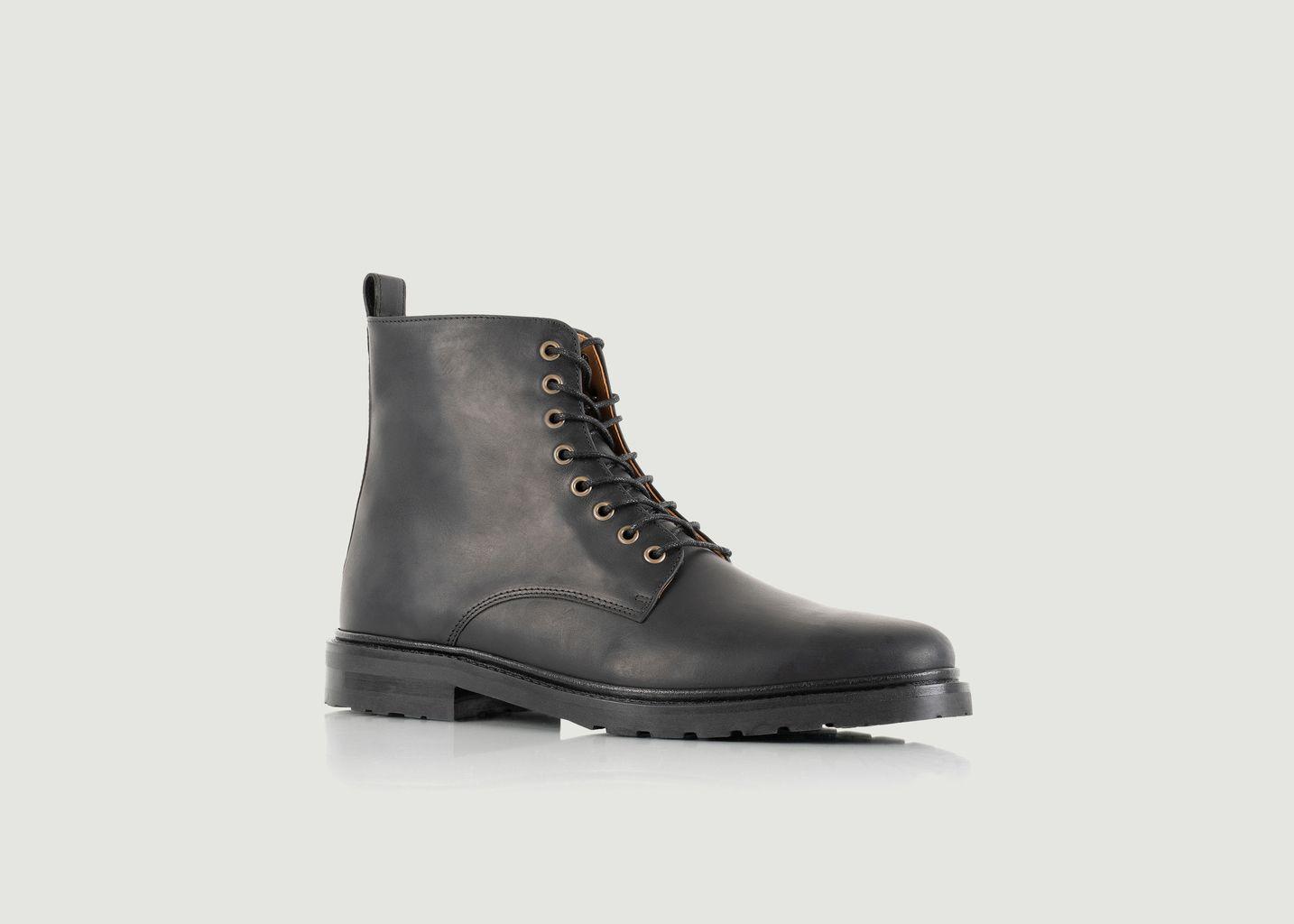 Boots Yukon - Bobbies Paris