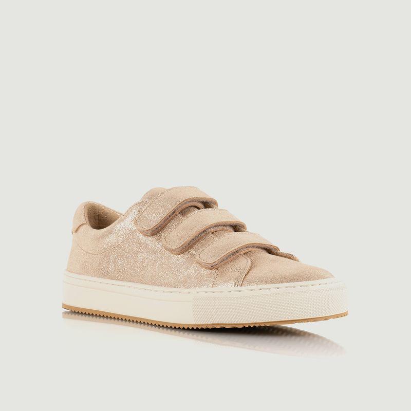Sneakers Willow - Bobbies Paris