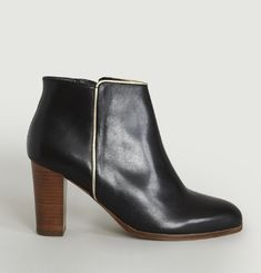 Bottines La Muse