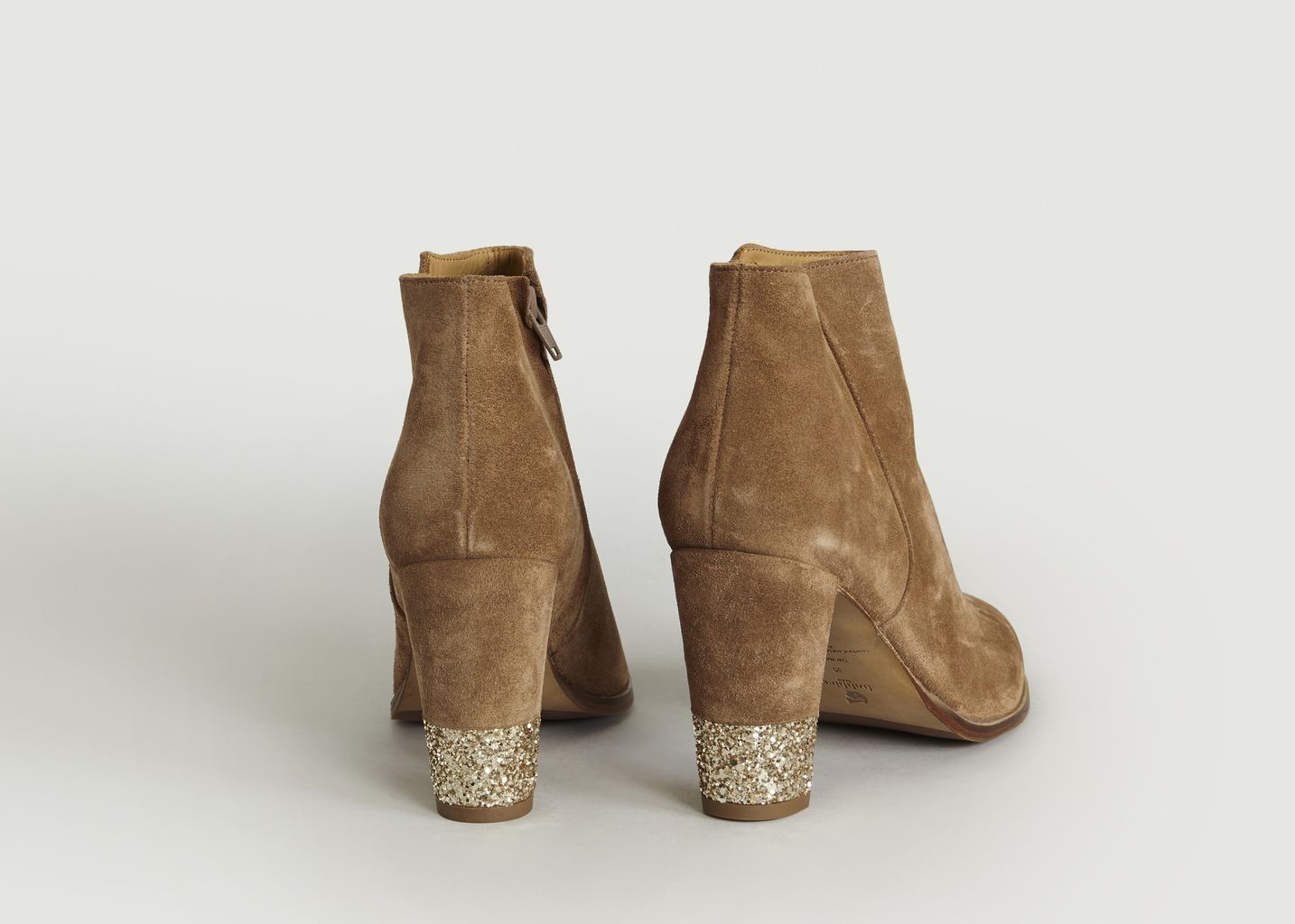 Bottines L'Eprise  - Bobbies