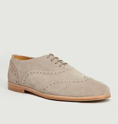 The Pianist Brogues