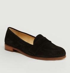 Daddy's Girl Loafers