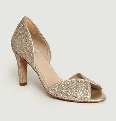 Escarpins Glitter La Samba
