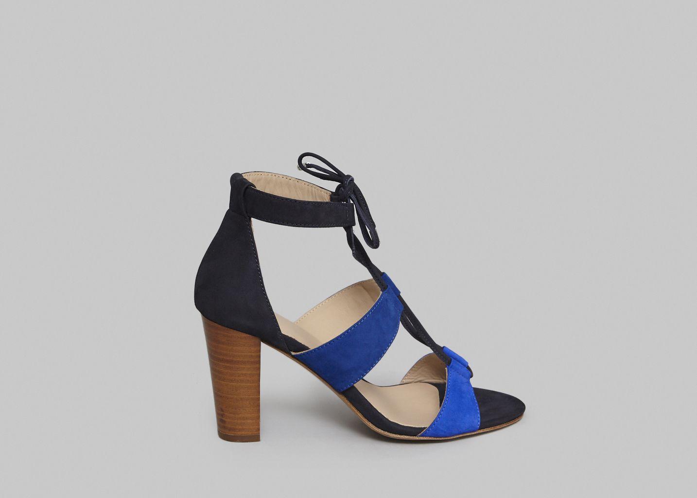 Sandales L'Olympienne - Bobbies