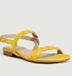 Acidulate Sandals
