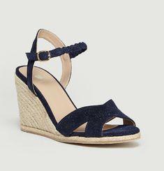 Sandales La Captivante