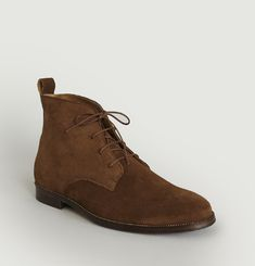 Bottines L'Explorateur