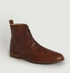 Bottines Le Mercenaire