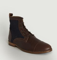 Bottines Le Luthier