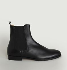Bottines Le Romanesque