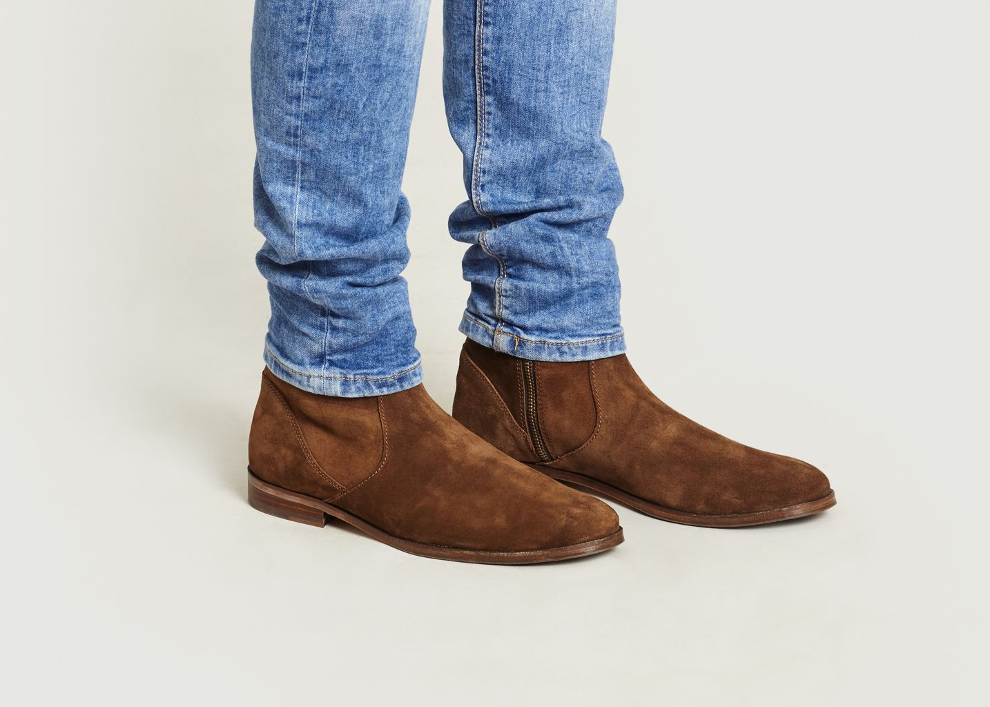 44df088c5 Musician Boots Havana Bobbies Paris