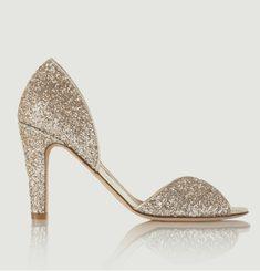 La Samba heels