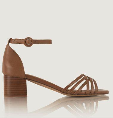 Sandales La Corinthienne