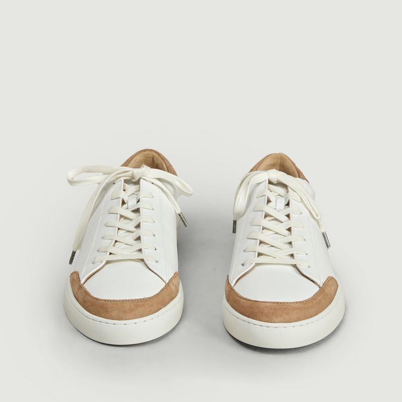 Sneakers Le Challenger - Bobbies Paris