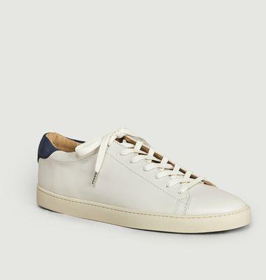 Sneakers en cuir Le Tchatcheur