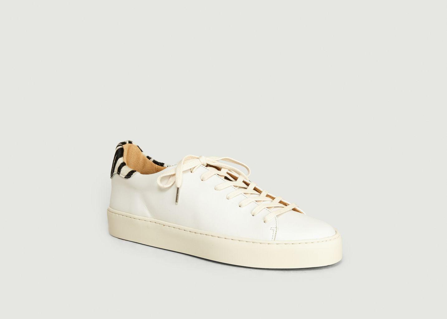 Sneakers La Sauvageonne - Bobbies Paris