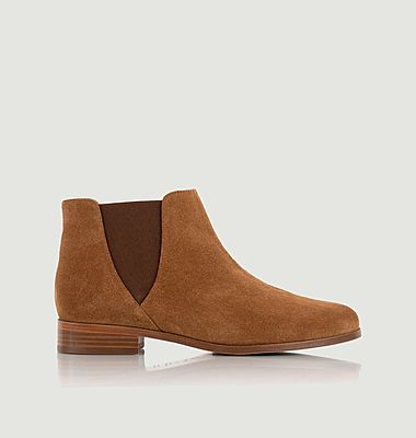 Chelsea boots Londonienne