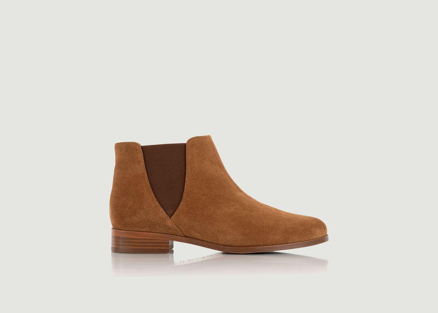 Chelsea boots Londonienne - Bobbies Paris