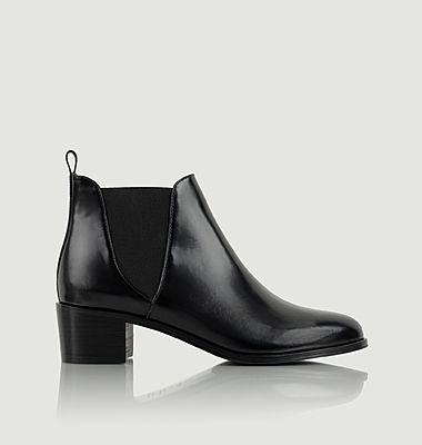 Chelsea boots en cuir Soho