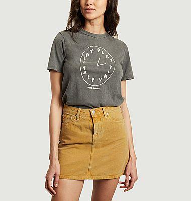 T-shirt Horloge