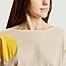 matière T-shirt en lyocell et coton imprimé paysage - Bobo Choses