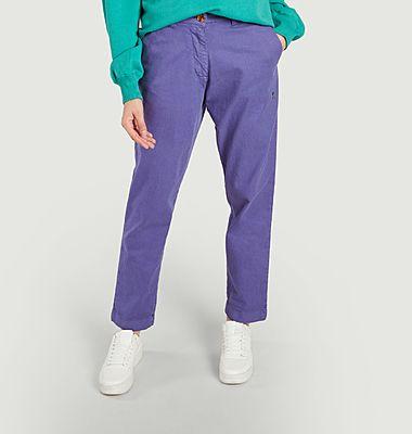 Pantalon Twill
