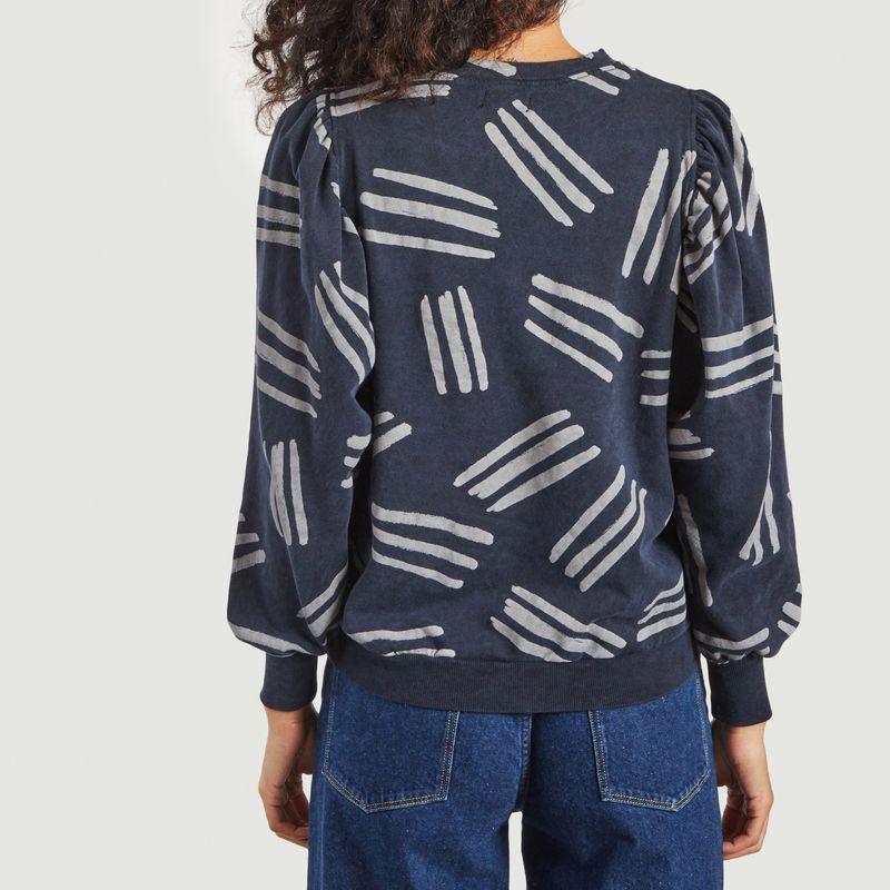 Sweatshirt à motifs - Bobo Choses