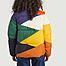 Doudoune color block - Bobo Choses