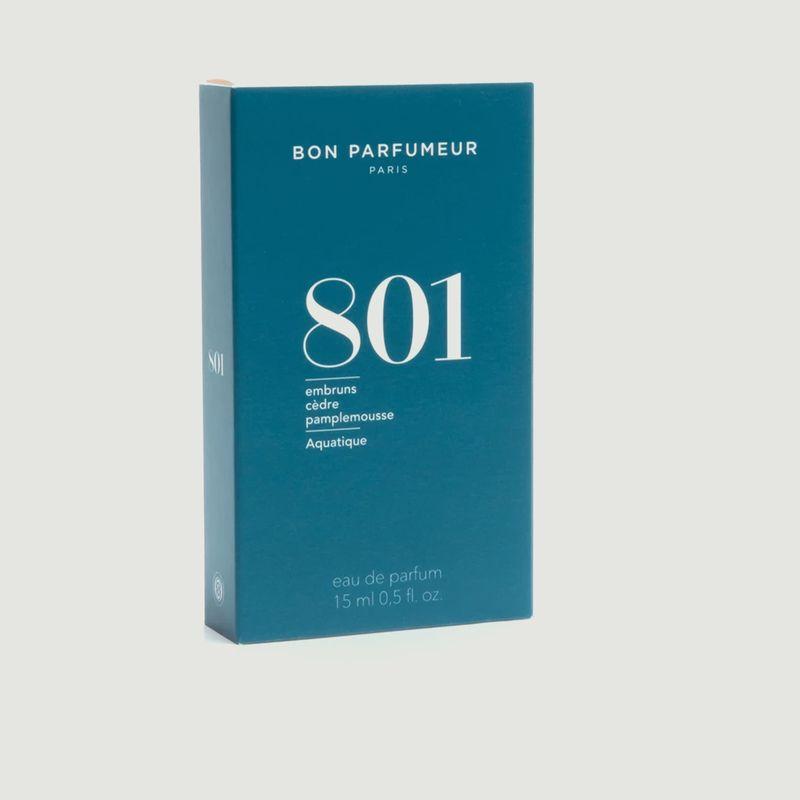 Eau de Parfum 801 15 mL - Bon Parfumeur