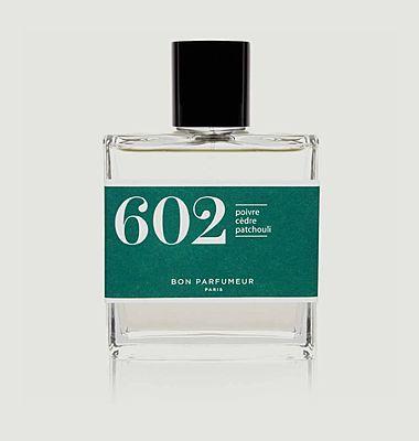 Eau de Parfum 602 100ml