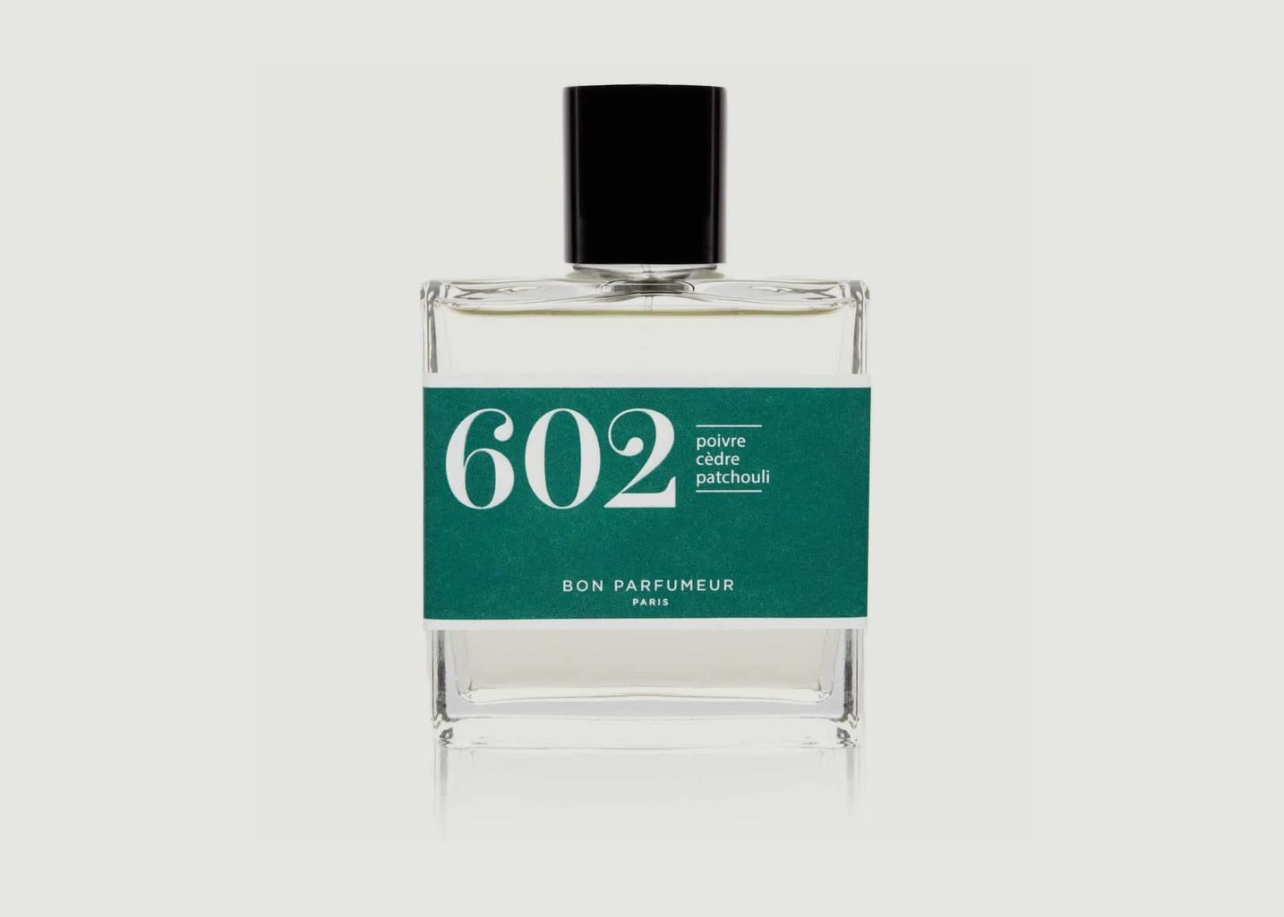 Eau de Parfum 602 100ml - Bon Parfumeur